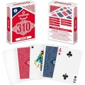Copag 310 GAFF I playing cards by Cartamundi