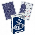 Copag 310 I'm Marked Slimline playing cards - Baraja Marcada