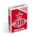Copag 310 Stripper Slimline playing cards - Baraja Biselada