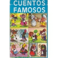 Cuentos Famosos - Famous Tales playing cards