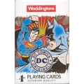 Marvel DC Comics Originals Playing Cards