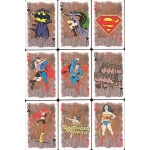 DC Comics Originals Playing Cards