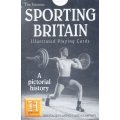 Deportes Británicos - Sporting Britain playing cards