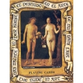 Desnudo en el Arte - The Nude in Art playing cards