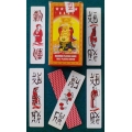 Juego de cartas Vietnamita - Mammon playing cards