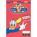 Mickey Kids El Pato Donald