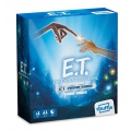E.T. Phone Home The Extra-Terrestrial card Retro Game Shuffle Cartamundi
