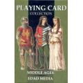 Edad Media - Middle Ages playing cards