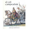El Cid Campeador - Cid playing cards