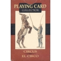El Circo - Circus playing cards