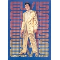 Baraja Elvis Presley 1956 playing cards