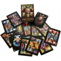 Emotions Bicycle playing cards - Emociones