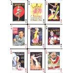 That's Entertainment playing cards