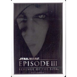 Star Wars - Episode III - Revenge of the Sith playing cards