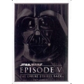 Star Wars - Episode V - The Empire Strikes Back playing cards