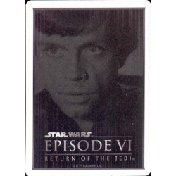 Star Wars - Episode VI - Return of The Jedi playing cards