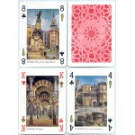 España Poker - Poker Spain playing cards