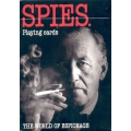 Espías - Spies playing cards