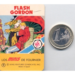 Minis: Flash Gordon