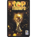 Football Stars South Africa 2010 Top Trumps
