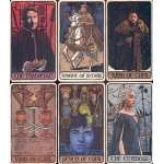 Game of Thrones Tarot - Juego de Tronos