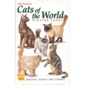 Gatos del Mundo - Cats playing cards