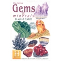 Gemas y Minerales - Gems & Minerals playing cards