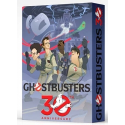 Ghostbusters 30th Anniversary Bicycle - Cazafantasmas