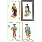 Grandes Toreros para el Recuerdo - Bullfighters Gallery to remember playing cards