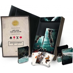 Harry Potter Collector Set Cartamundi Limited Edition - 8 decks