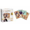 Harry Potter Seek The Deathly Hallows Game Cartamundi- Juego de Cartas