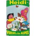 Heidi Vuelve a los Alpes