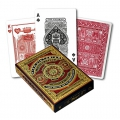 High Victorian Red playing cards Theory11 US