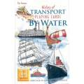 Historia del Transporte por Agua - History of Transport by Water playing cards