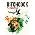 Hitchcock playing cards Piatnik