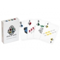 Howgarts Fantasy Poker Playing Cards