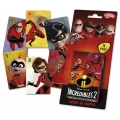Incredibles 2 Disney Pixar Fournier