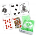 Irregular Bicycle playing cards
