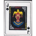 Cartera Magia Joker Smile Jack of Spades