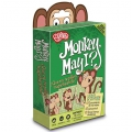 Monkey, may I? - Qué no te pillen trapicheando! - Fournier Kids Juego Educativo