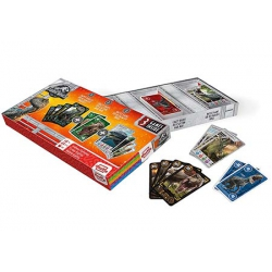 Jurassic World tripack 3 games inside