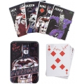Justice League The Joker Batman Tin Box deck playing cards