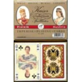 Kaiser Imperial playing cards