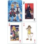 Baraja Kingdom Hearts