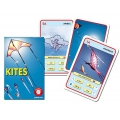 Cometas - Kites playing cards