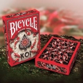 Koi bicycle deck playing cards Limited Edition- Carpas Japonesas