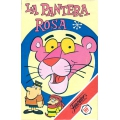 La Pantera Rosa - The Pink Panther playing cards