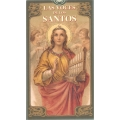 Las Voces de los Santos - Tarot de Voice of the Saints