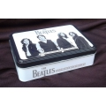 Baraja The Beatles en lata - Tin playing cards