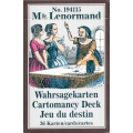 Lenormand Oracle Cards Piatnik